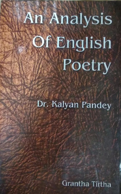 An Analysis of English Poetry
