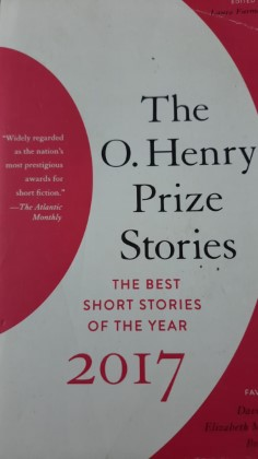 The O.Henry Prize Stories 2017