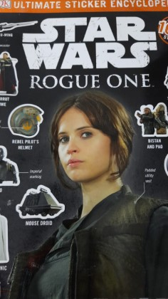 Star Wars:Rouge One