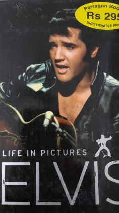 Life In Pictures ELVIS
