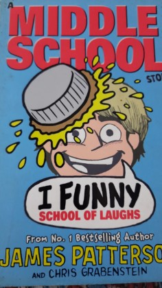 Middle School I Funny School Of Laughs