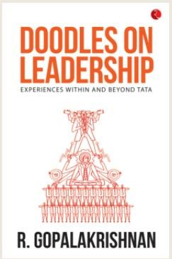 Doodles on Leadership Experiences within and beyond Tata