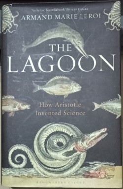 The Lagoon How Aristotle Invented Science