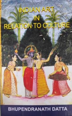 Indian Art in Relation to Culture